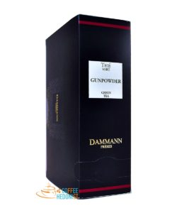 Dammann Chine Gunpowder