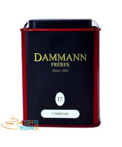 dammann the 7 parfums